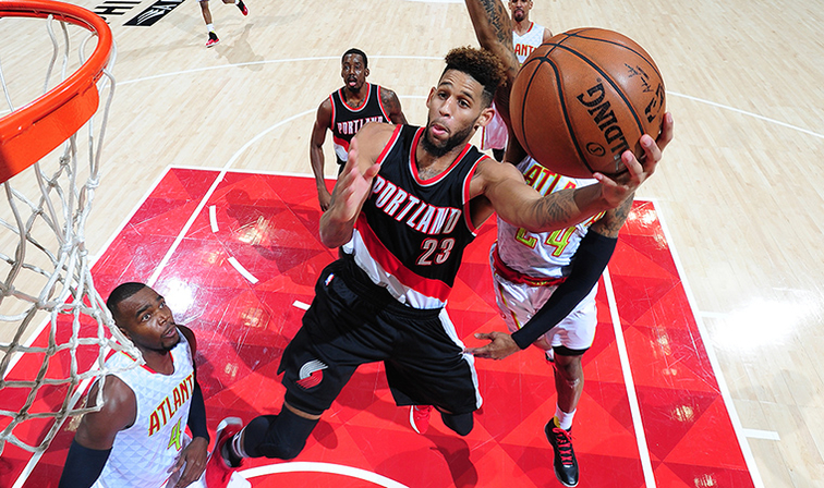 Portland Trail Blazers Game Recap