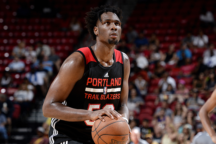 Portland Trail Blazers advance to quarterfinals of summer league tournament
