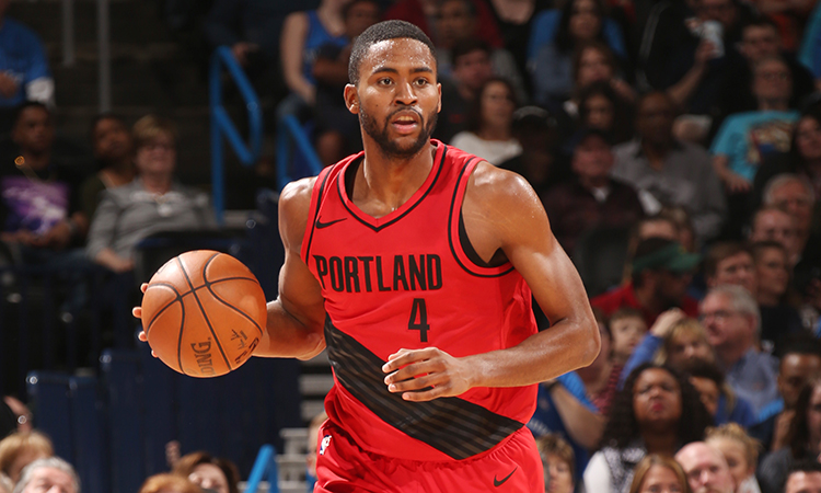 Maurice Harkless To Undergo Left Knee Arthroscopy