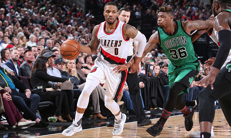 Portland Trail Blazers at Toronto Raptors Preview 02/02/18