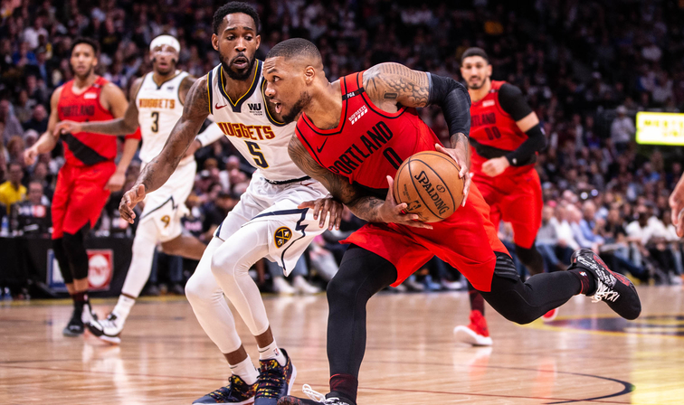 Western Conference Semifinals Game 3 Preview   2  Denver Nuggets Vs   3  Portland Trail Blazers