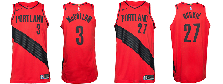 7f0cf42d6 Nike Debuts Portland s New  Statement  Uniform