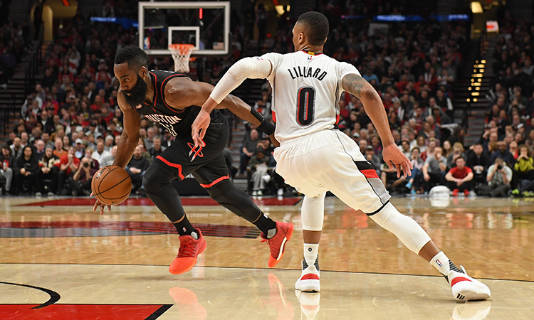 Blazers say Nurkic out of Saturday's game against Houston