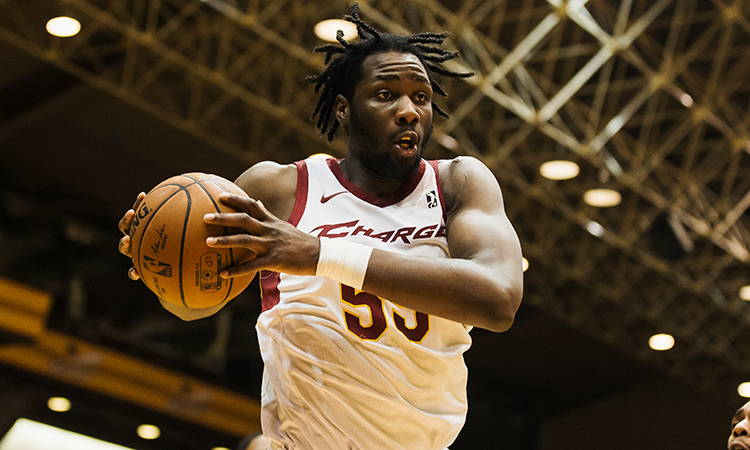 Trail Blazers Recall Caleb Swanigan From Canton Charge