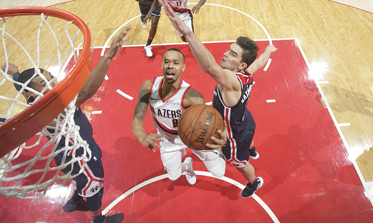 Beal scores 51 in Wizards' win over Blazers