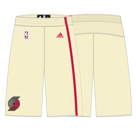 78cd7e26e728 Uniwatch  Blazers Christmas Day Uniforms Leaked