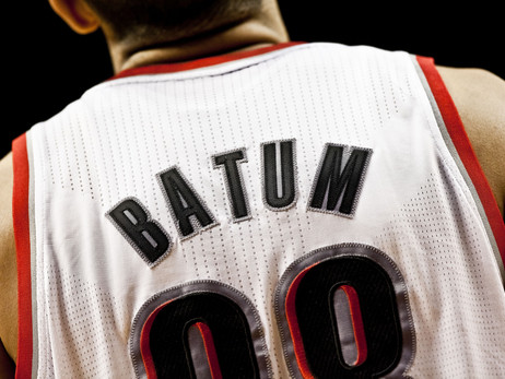 Photos: Nicolas Batum Through the Years