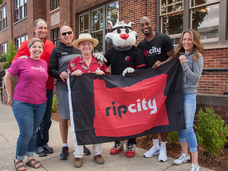 PHOTOS » 2017 Rip City Relay in Dallas