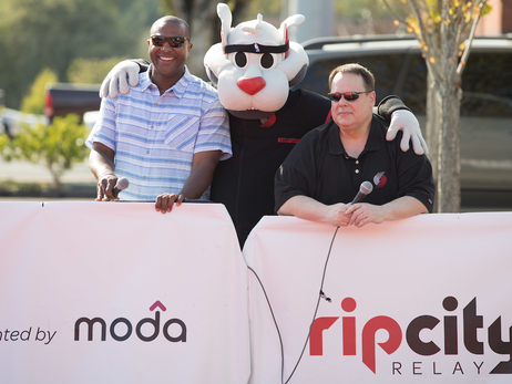 PHOTOS » 2017 Rip City Relay in McMinnville