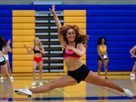 2018 BlazerDancer Auditions