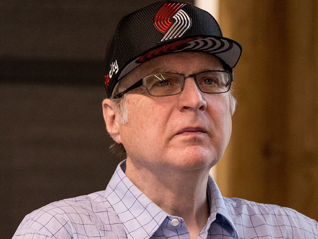 Trail Blazers Front Office, Players Remember Team Owner Paul Allen