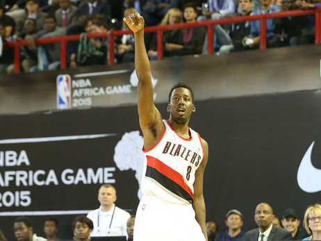 Aminu Selected To Play In NBA Africa Game 2018