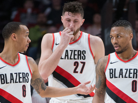 ESPN: Nurkić, Napier Among Top 2018 Free Agents