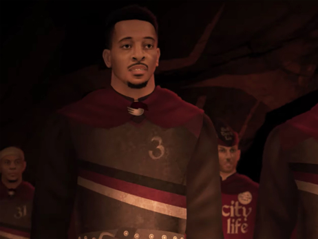 VIDEO » Trail Blazers Capture Cousins In Latest Edition Of  'Game Of Zones'