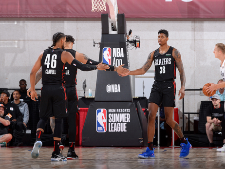PHOTOS » 2019 Las Vegas Summer League