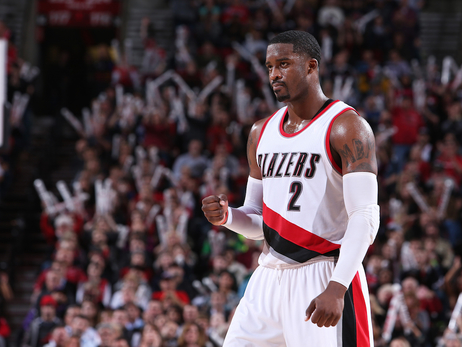 Photos: Wesley Matthews Through the Years