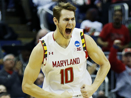 Draft Night Reaction: Blazers Get 'Good Value' in Maryland's Layman