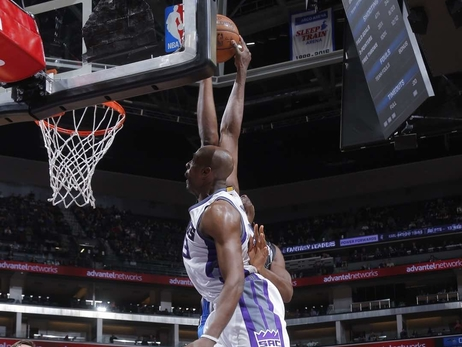 PHOTOS: Best of Anthony Tolliver