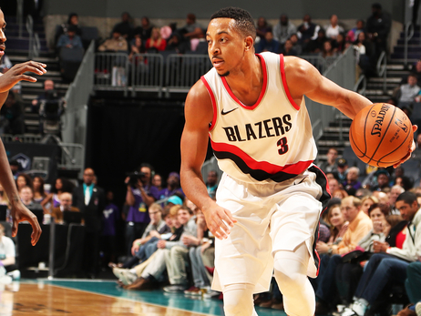 Trail Blazers Hold On To Win Third-Straight On The Road Versus Hornets