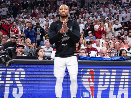 With Another All-NBA Honor, Lillard's Status Among The Elite Is No Longer In Question