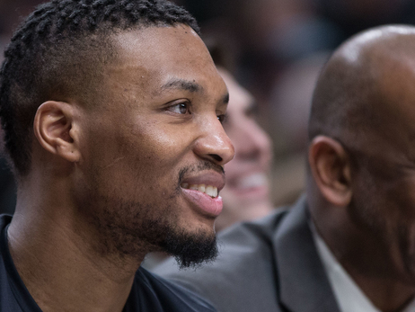 With First Team All-NBA Honor, Lillard Cements Status As One Of The Best Players In Franchise History