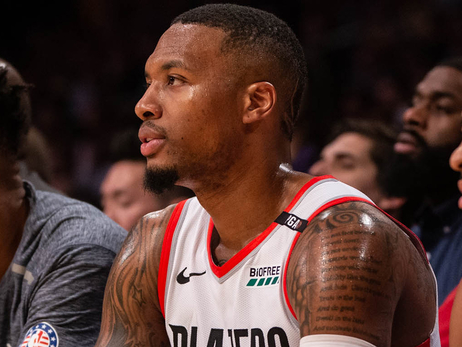 Lillard, Now Third In Franchise History In Assists, Vows To Catch Porter, Drexler For the Top Spot