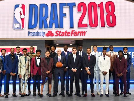 Mock Draft Roundup: Portland Picks At Tourney Time