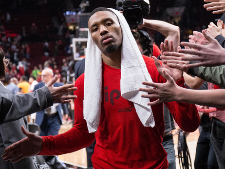 Podcast: Rip City Report, Episode 104