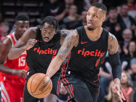 Podcast: Rip City Report, Episode 132