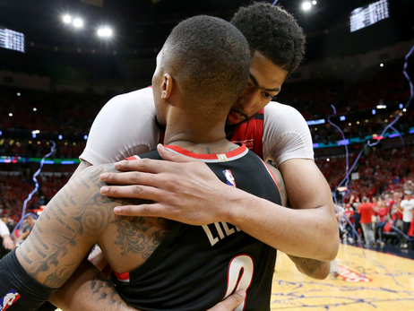 PODCAST » All-Star Selections, Trades And A Good January On The Rip City Report