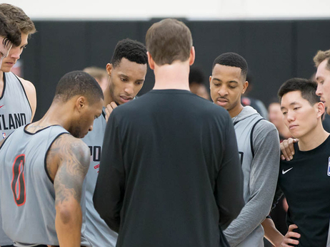 Podcast: The 2017-18 Season Preview Edition of the Rip City Report