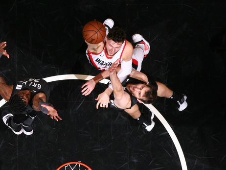 PODCAST » Signing Kanter And The Stretch Run On The Rip City Report