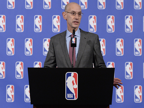 NBA Commissioner Adam Silver Statement Regarding The Passing Of Paul Allen