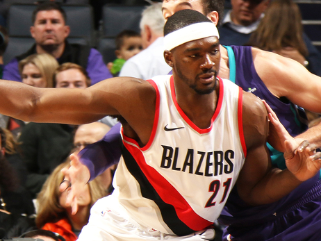 Wojnarowski: Blazers Trade Vonleh To Chicago