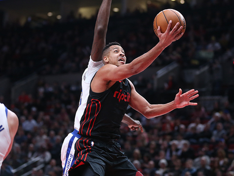 Portland Pushes Streak to Nine with Another Win Over Warriors.