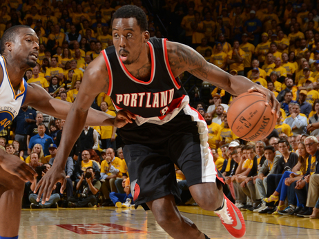 Lowe: Blazers Wanted Whiteside, Aminu Will Start At Power Forward