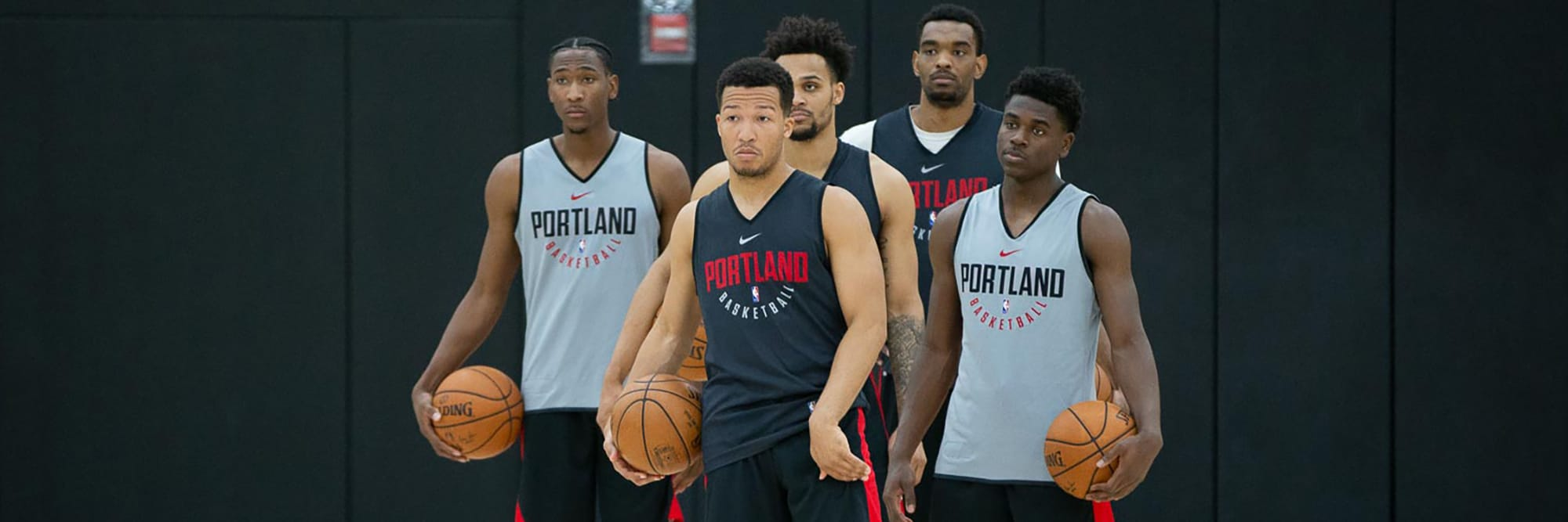 7bb5d698fd3 Portland's Pre-Draft Workouts Begin With A Slate Of Familiar Names ...
