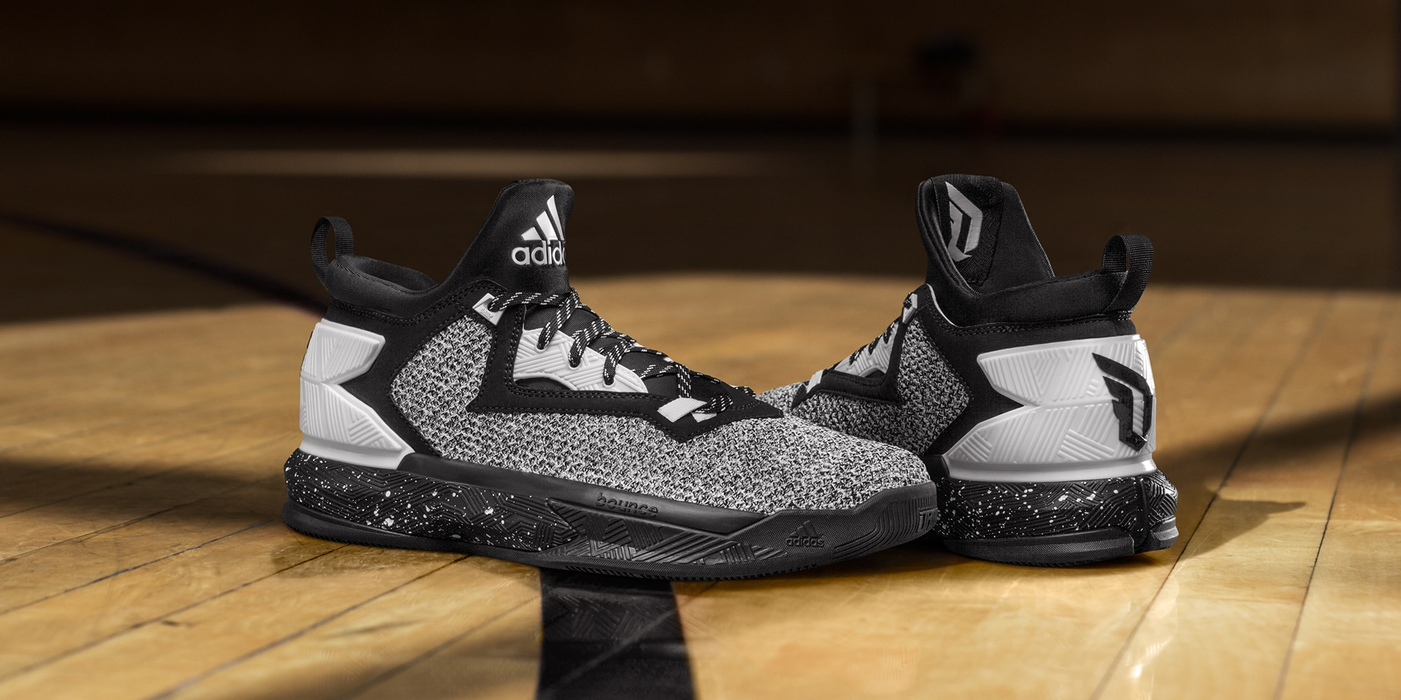 size 40 b50f9 9c661 New Static Colorway Joins Lineup Of D Lillard 2 Options