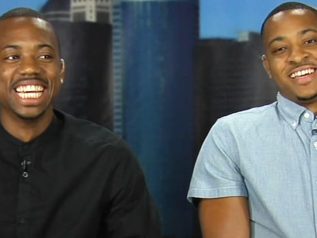 VIDEO: McCollum Brothers Talk Tournament, Who's Mom's Favorite on ESPN
