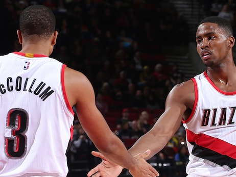 Podcast: The Rip City Report, Finalized Roster Edition