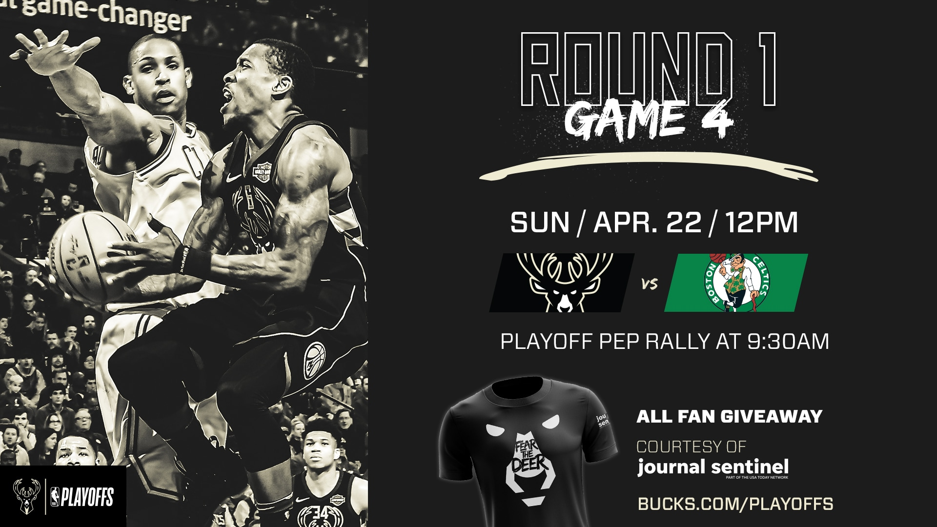 Everything You Need to Know for Game 4