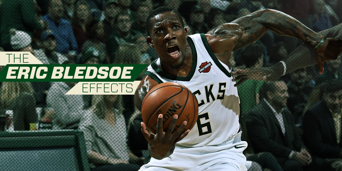 The Eric Bledsoe Effects