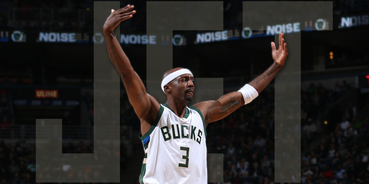 Why do the Bucks play so well when Jason Terry is on the ...