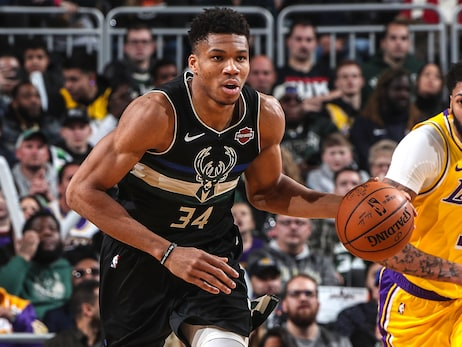 10 Most Memorable Bucks Games Of 2019–20