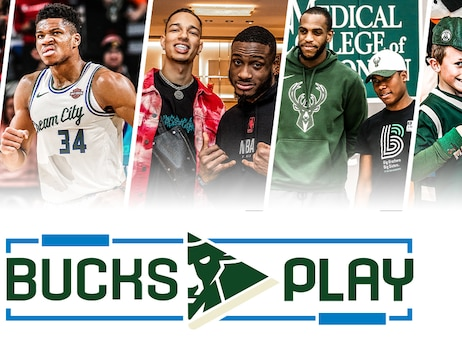 Milwaukee Bucks Launch BucksPlay