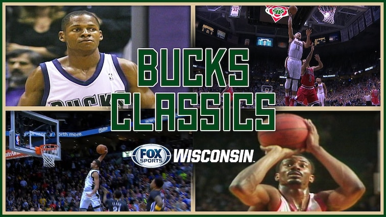 Fox Sports Wisconsin To Re Air Four Classic Milwaukee