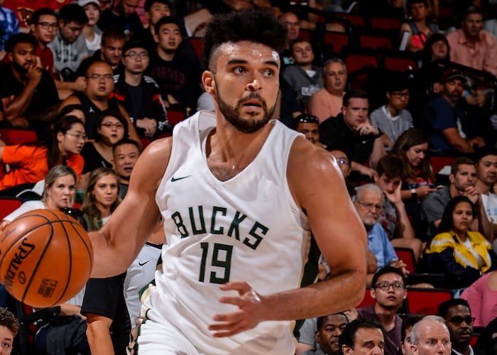 Bucks Sign Elijah Bryant | Milwaukee Bucks
