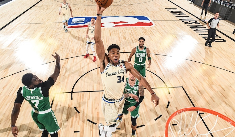 Bucks In 60: Restart Where We Left Off