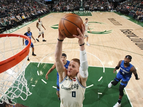 Milwaukee Bucks Shooting Guard Donte DiVincenzo Launches Game-Changing Fundraising Campaign for Clean Water with Hoops2o