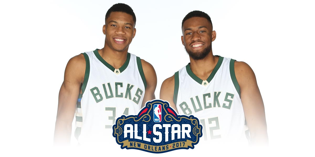 Giannis Up To Fifth Overall In NBA All-Star Votes